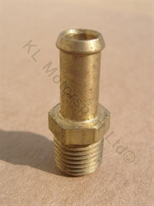 Oil Hose Fitting (Straight)