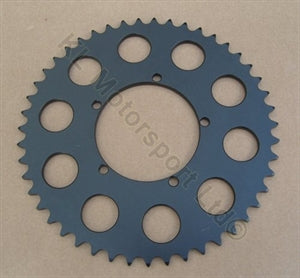 Rear Sprocket 47 Tooth MT350 UK