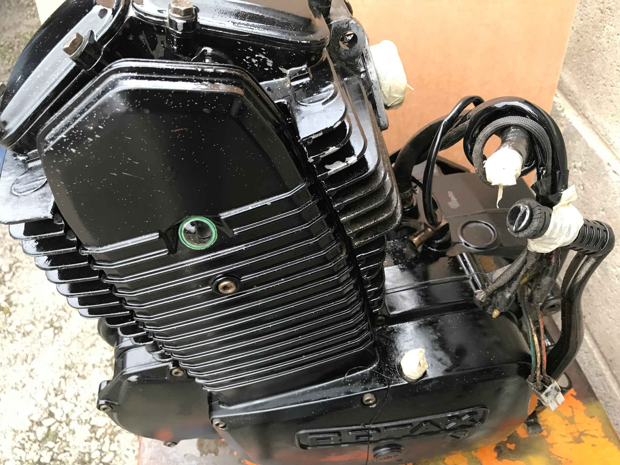 Rotax Motorcycle Engine Diagram Clutch Not Lossing Wiring Force Motorcycles Mt350 Mt500 And Parts Rh Forcemotorcycles Com Starter Old Engines