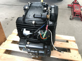 Rotax 504E Engine Assembly