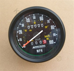 Speedometer MT500 UK