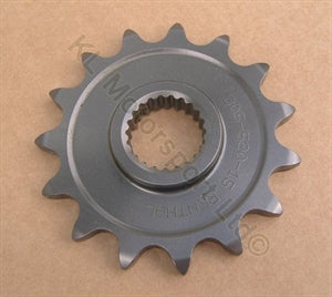 Sprocket Front 15 Tooth