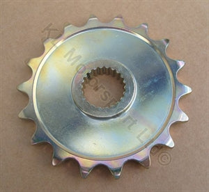 Sprocket Front 18 Tooth