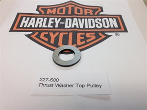 Thrust Washer Top Pulley