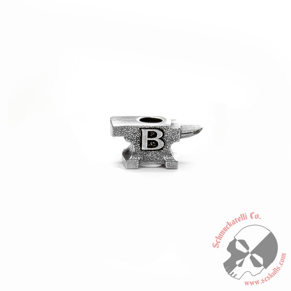 Buck Anvil Bead