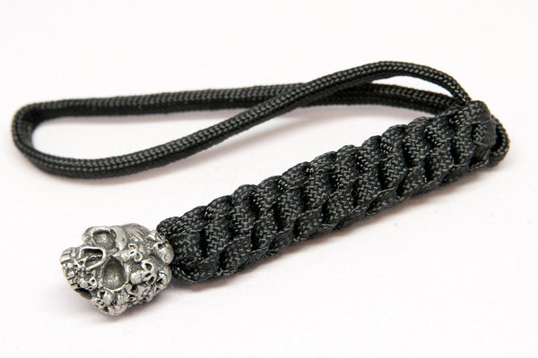 Mind Lanyard Pewter - Closeout