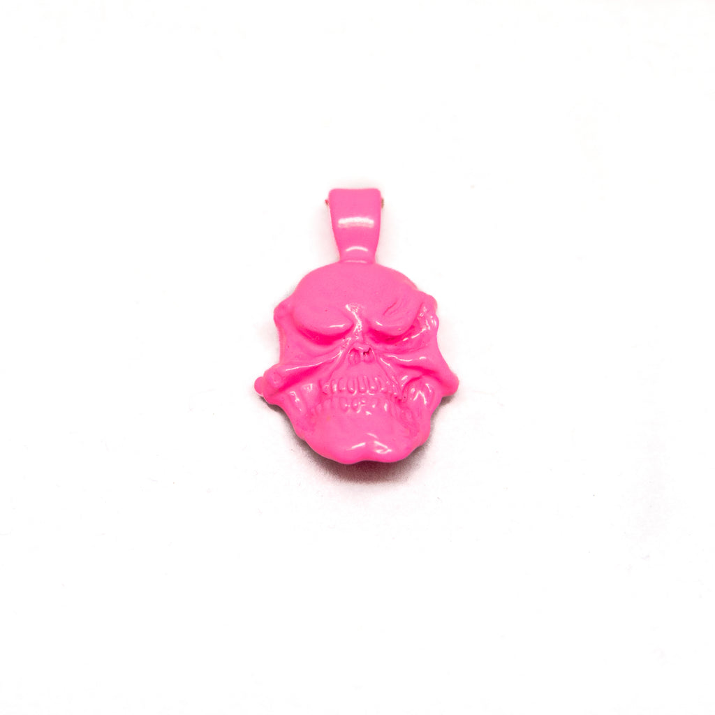 Grins Powder Coated Pendant - Closeout