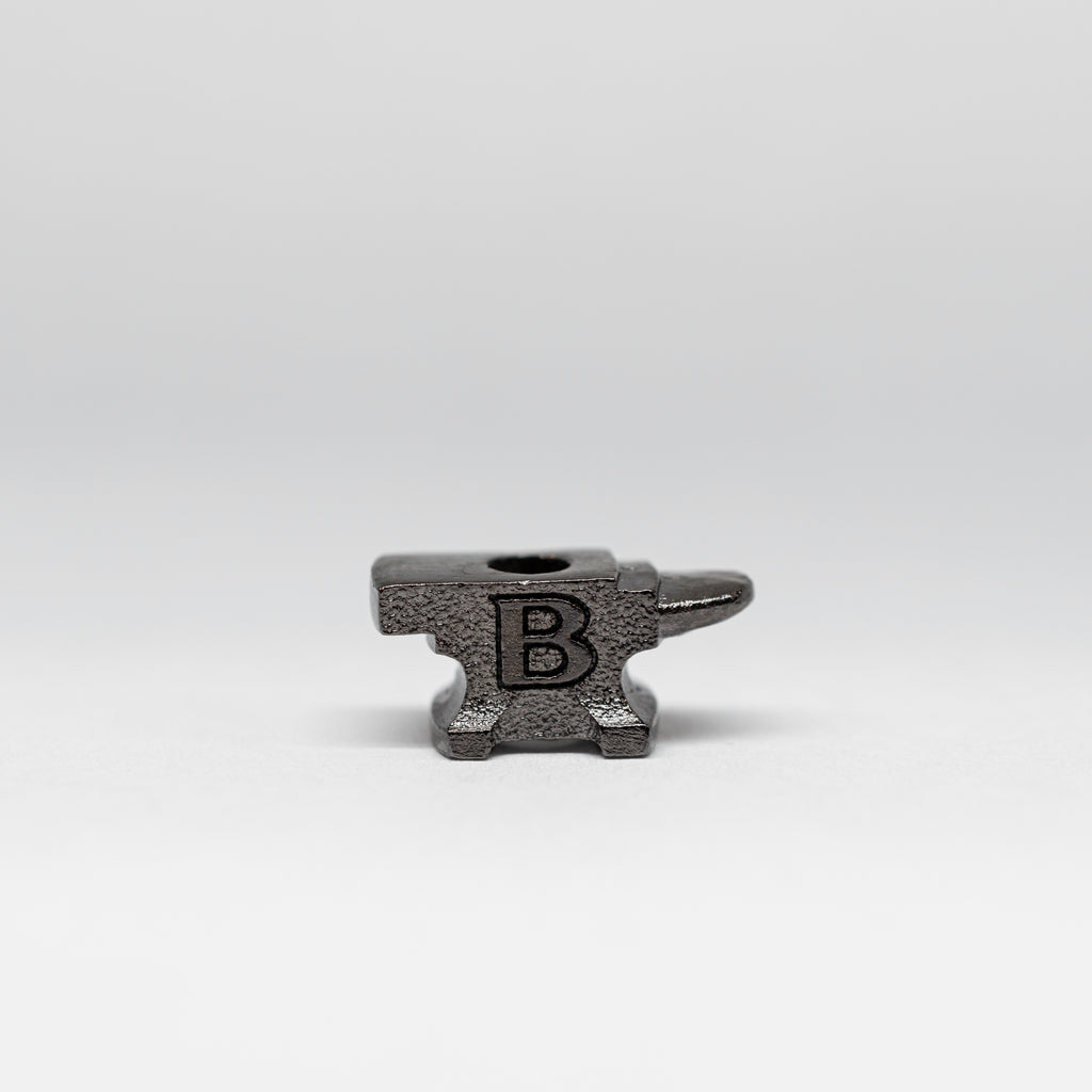 Buck  Mini Anvil Bead