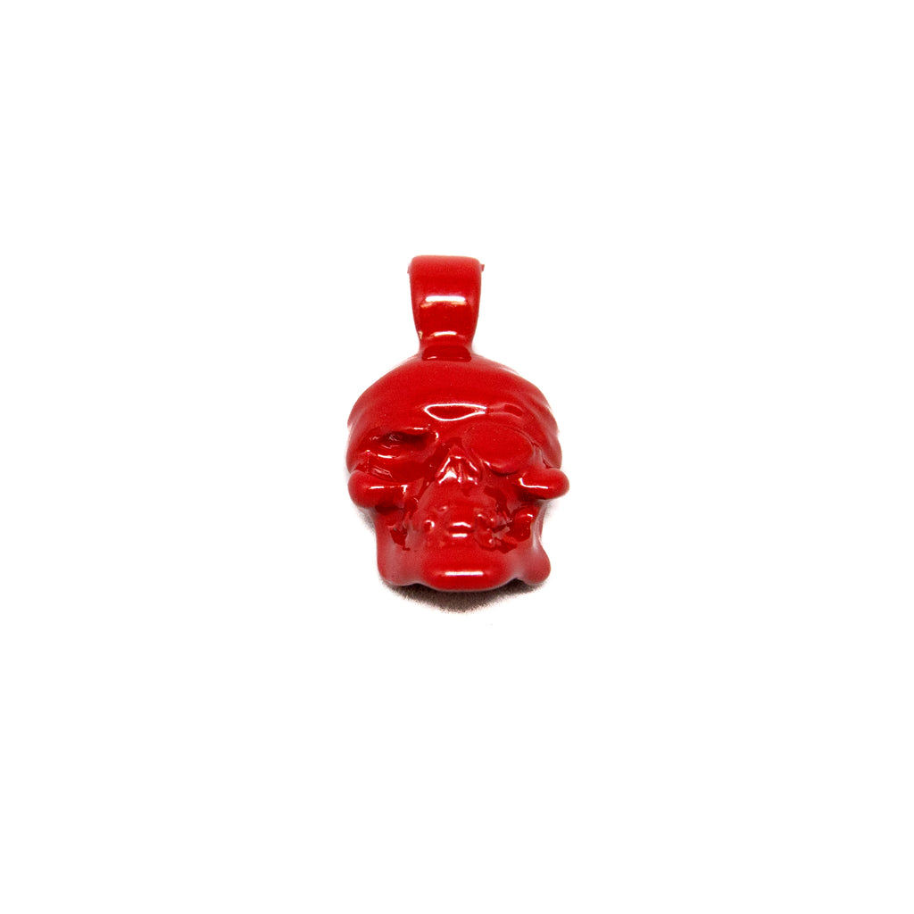 One-Eyed Jack Powder Coated Pendant - Closeout