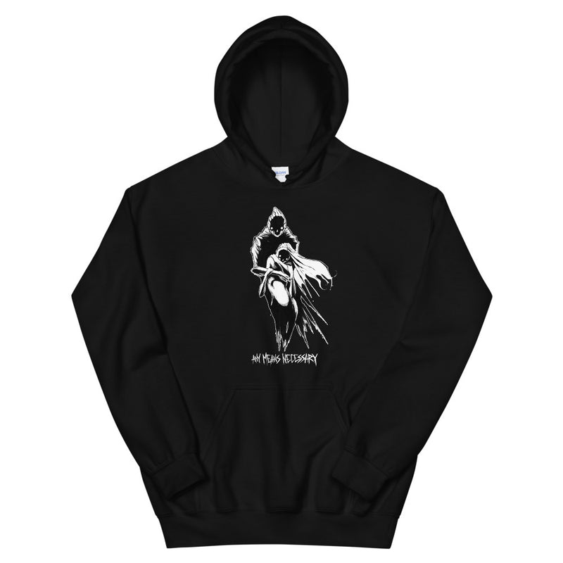 any means necessary shawn coss inktober illness stockholm syndrome pullover hoodie black