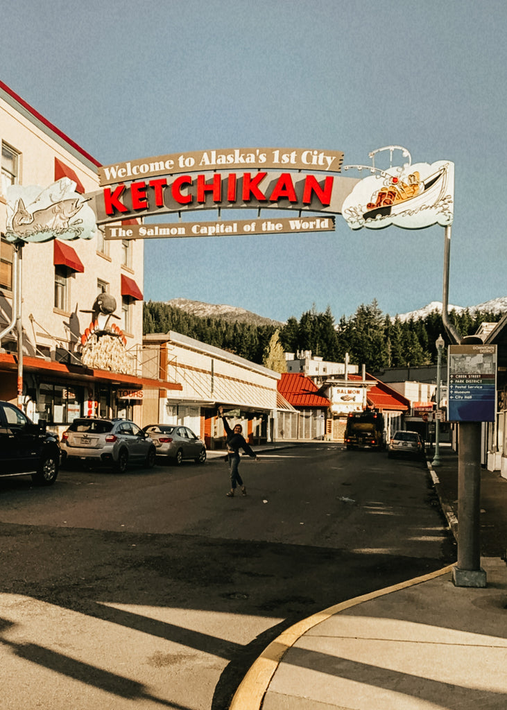 Ketchikan by Resolute Boutique