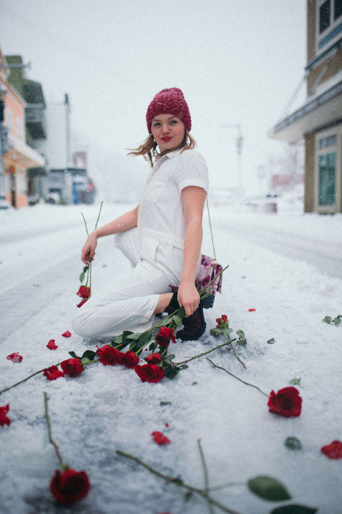 Galentines Day with Resolute Boutique and Sydney Akagi in Juneau, Alaska