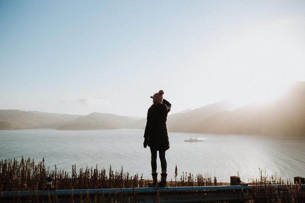 Exploring Dutch Harbor, Alaska by Resolute Boutique & Lifestyle