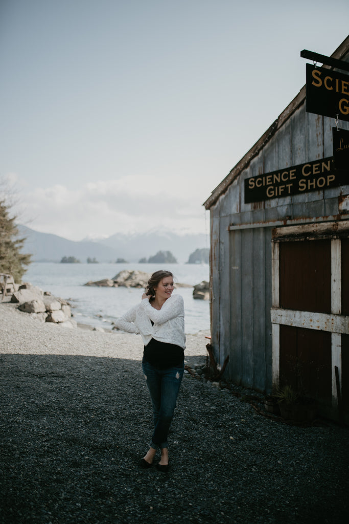 Exploring Sitka in 12Hrs by Resolute Boutique & Lifestyle