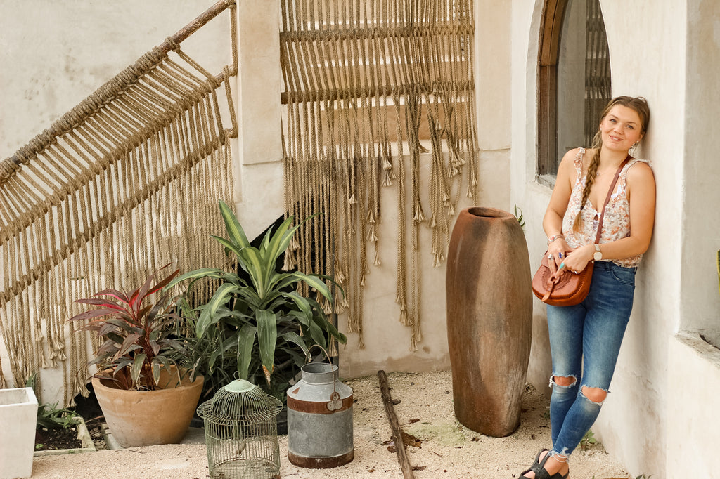 Tulum on a whim by Resolute Boutique, travel guide