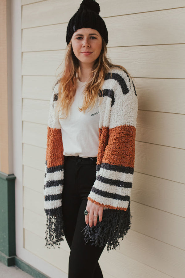 McKenna Sweater