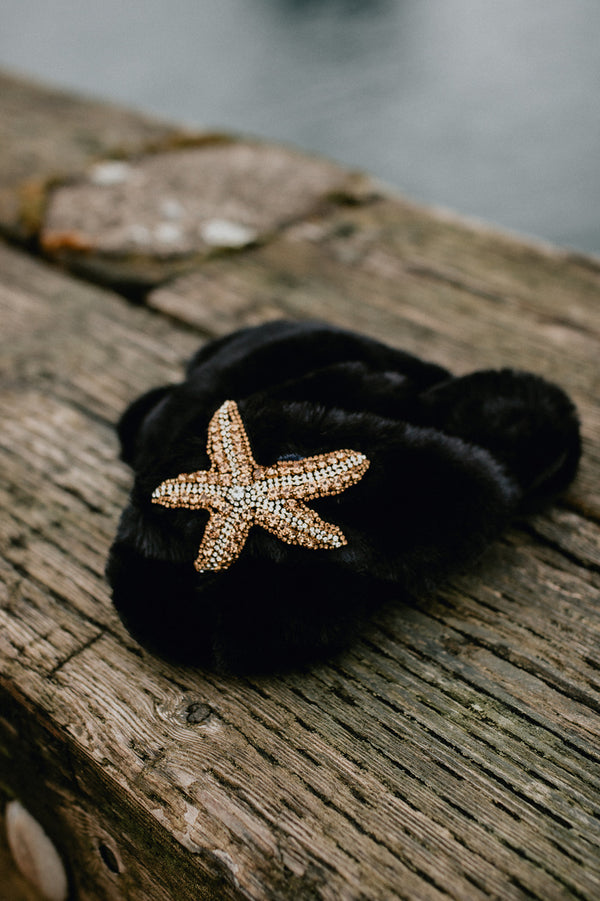 Starfish Lounge Sandals