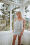 Deckside Mini Dress