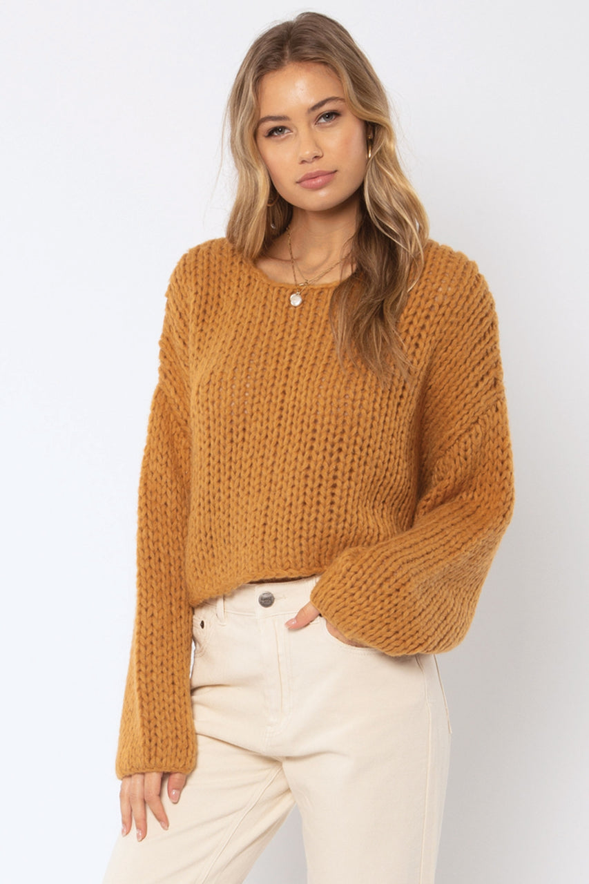 Desert Skies Sweater