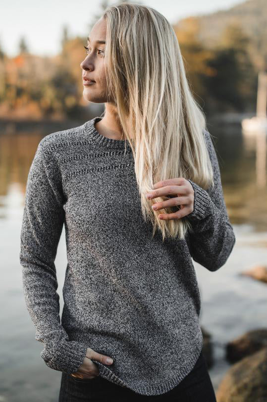Forever After Sweater