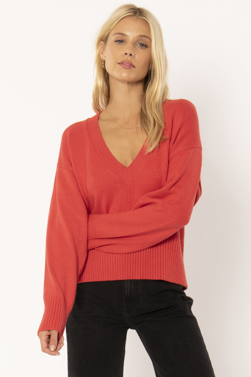 Keri Knit Sweater