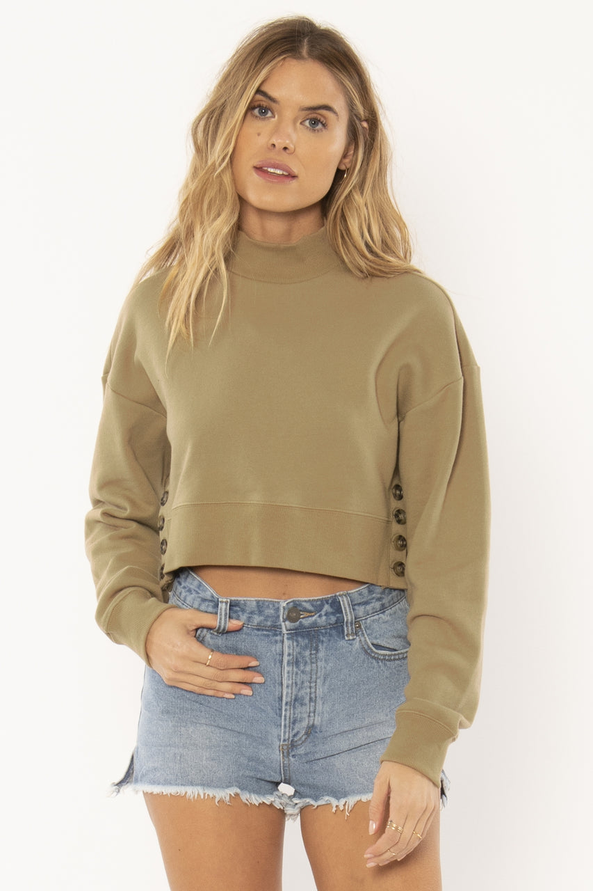 Portofino Sweater