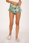 Sandbar High Waisted Woven Short