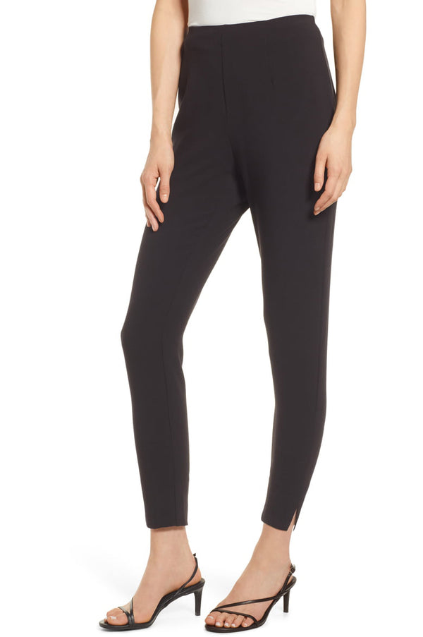 Valetta High Rise Fitted Pant