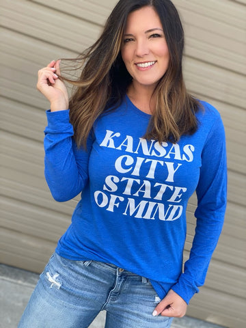Kansas City State of Mind