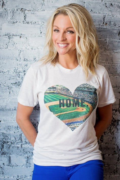 HOME Tee- FINAL SALE (SOLD OUT)