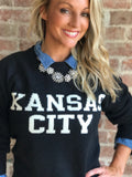Kansas City Sweater