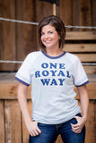 One Royal Way