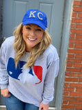 Baseball Sweatshirt!