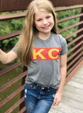 Kids KC Bar—FINAL SALE