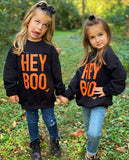 Hey Boo- Youth