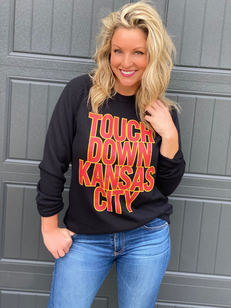 Touchdown KC Sweatshirt