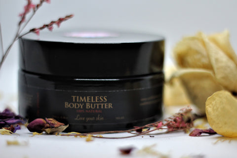 Timeless Body Butter
