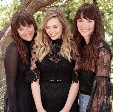 Wyld, the latitude project, elizabeth olsen, ngo, charity, alanna tynan