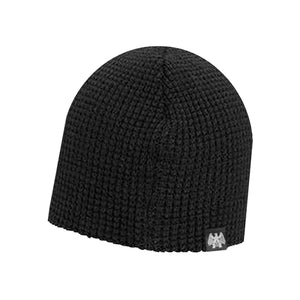 A Eagle Waffle Beanie - AXIX Clothing Co. - Veteran Owned Lifestyle Brand