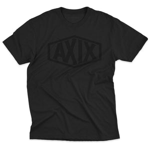 Tombstone Logo T-Shirt - AXIX Clothing Co. - Veteran Owned Lifestyle Brand
