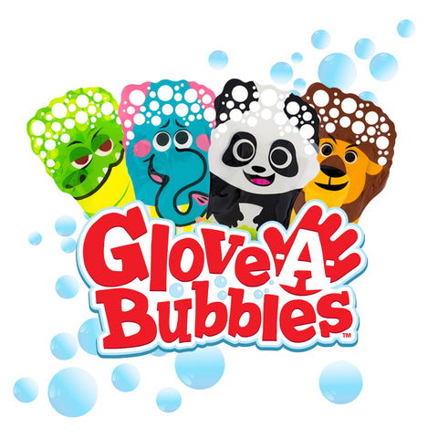 Glove-A-Bubbles