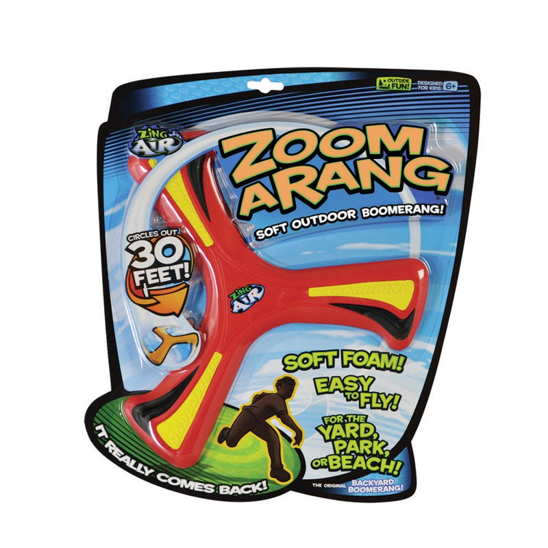Fly Toys - Zing Air Zoomarang