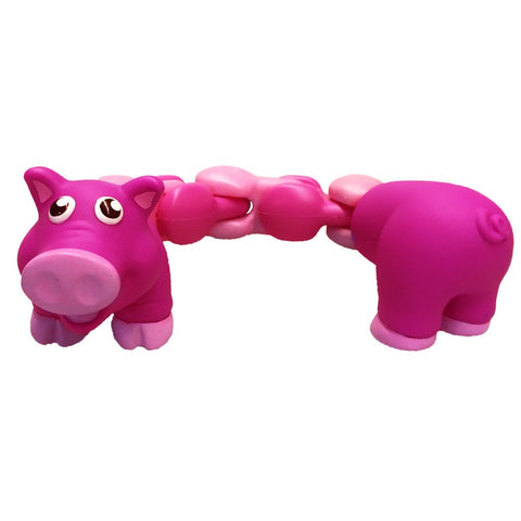 Novelties - Klixx Buddies - Pig