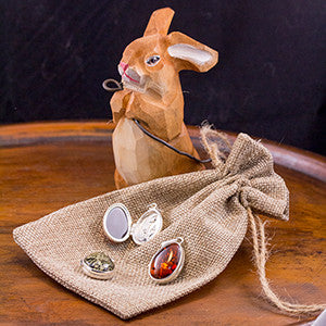 Looking for a special amber gift for Easter?