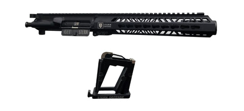 MAG-AD9 W/ MOD1 10'' KEYMOD 8.5''BARREL 40SW PISTOL UPPER KIT