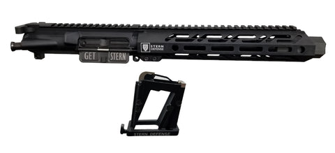 MAG-AD9 W/ MOD5 10'' M-LOK 8.5''BARREL 45ACP PISTOL UPPER KIT