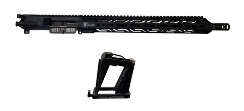 MAG-AD9 W/ MOD5 15'' M-LOK 16.1''BARREL 45ACP RIFLE UPPER KIT