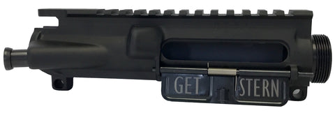 SD AR 15 Assembled Upper Receiver 45