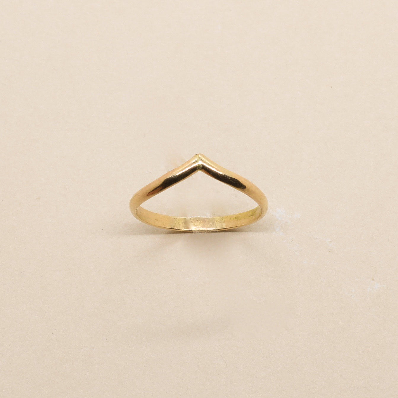 Pointed Ring