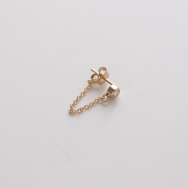 Chainback Earrings